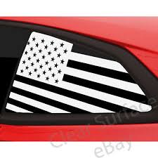 Chevrolet Camaro Distressed American Flag Window Decal 2016 2018 Auto Parts And Vehicles Car Truck Graphics Decals Magenta Cl