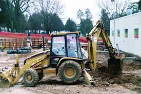 safety tips for backhoe loader operators