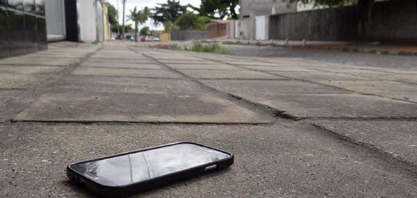 """Resultado de imagen de celular extraviado"""""""