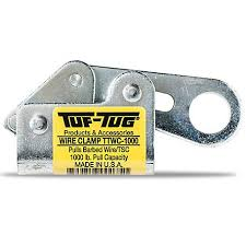 Tuf Tug Wire Clamp At Tractor Supply Co