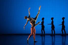 Boston Ballet rises to its 'rEVOLUTION' - The Boston Globe