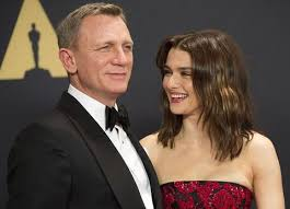 Rachel Weisz and Daniel Craig relationship history - from marriage to baby