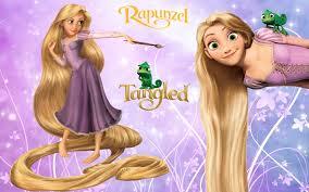 49 disney princess rapunzel wallpaper