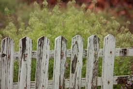 How To Care For Your Wooden Fence Atlanta Post Caps
