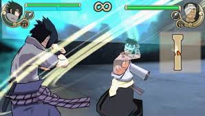 Gamekyo : Screens Naruto Shippuden : Ultimate Ninja Impact