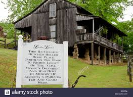 Hurricane Mills, Loretta Lynn Ranch ...