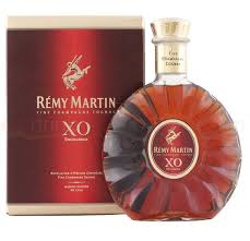 Remy Martin XO 750ml – Mona Lisa Wine & Liquor