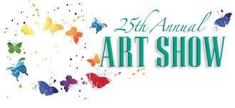 25th Annual Art Show at INTEGRIS Cancer Institute | INTEGRIS