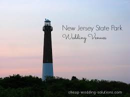affordable new jersey wedding venues