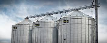 superior grain bins