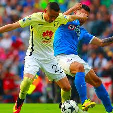 Club America vs Cruz Azul 2017 live ...