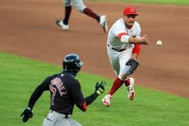 Bullpen blows another for Reds | Ledger Independent – Maysville Online