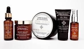 10 emerging cosmetics brands in africa