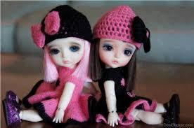 barbie doll hd pic for whatsapp dp