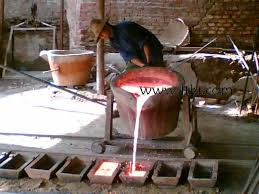 diy copper smelting provencalvoice