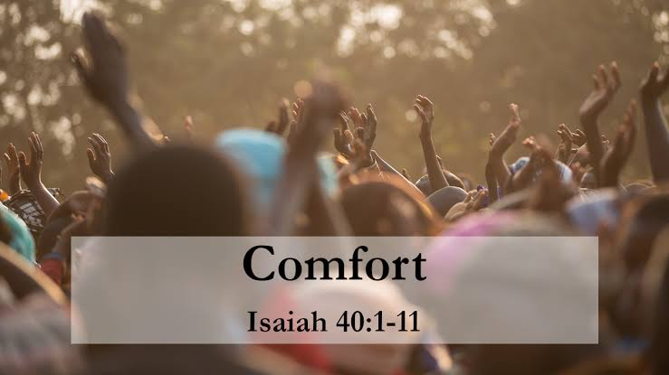 """Image result for IMAGES OF ISAIAH 40:1-11"""""""