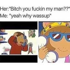 23 Arthur Memes That Just Went Too Far