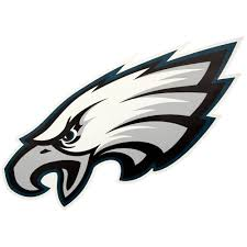 Philadelphia Eagles Wall Decals Wall Decor The Home Depot