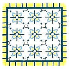 outdoor rug indoor area square 6 x 6 6
