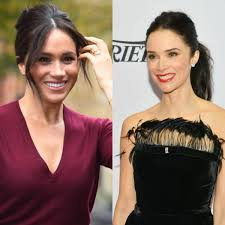 Meghan Markle's Suits co star Abigail Spencer is thoroughly ...