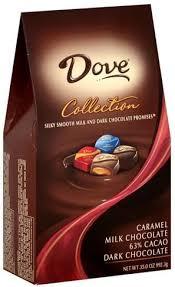 dove ortment chocolate promises 35