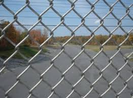 Chain Link Fencing Wire 6 Foot High A Full Roll For Sale In Cornelscourt Dublin From Dbkel
