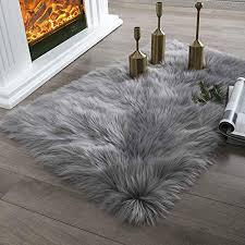 ashler ultra soft fluffy area rug