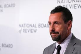 Adam Sandler to make four new movies for Netflix - Reuters