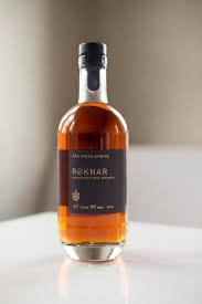 roknar mn rye whiskey far north spirits
