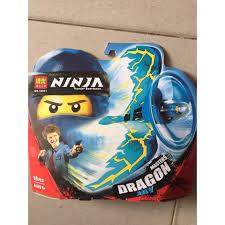Mua Con quay Ninja có cánh chỉ 100.000₫
