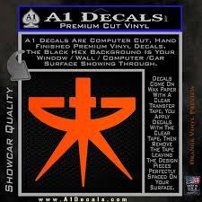 Raynor S Raiders Decal Sticker Starcraft A1 Decals