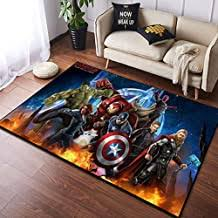 Amazon Com Spiderman Rug