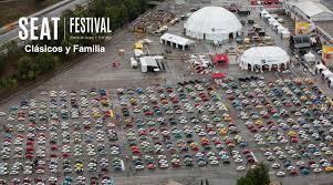 Seat Festival Clasicos Y Familia
