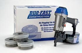 df225c coil siding nailer system