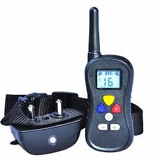 Pet Training Collar With Remote 330 Yard Range At Tractor Supply Co