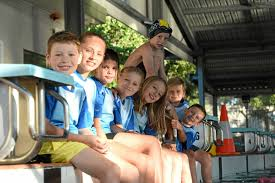 Hervey Bay swimmers are ready for short course meet | Gympie Times