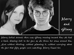 ginny harry potter quote quote number picture quotes
