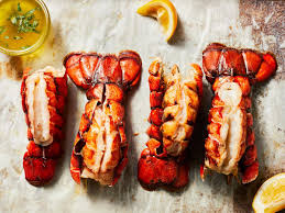 Lobster Tails with Citrus-Herb Butter ...