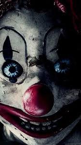 dark evil horror y creepy