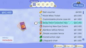 How To Get Halloween Skin Tones And Eye Colors In Animal Crossing New Horizons Polygon