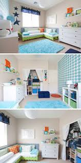 Toddler Boys Room Diy Budget Makeover Rebecca Propes Design Diy Toddler Boy Room Diy Boys Room Diy Kids Rooms Diy