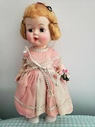 VINTAGE RARE 1950s Little Miss Addie Straight Leg Walker ANTIQUE ...