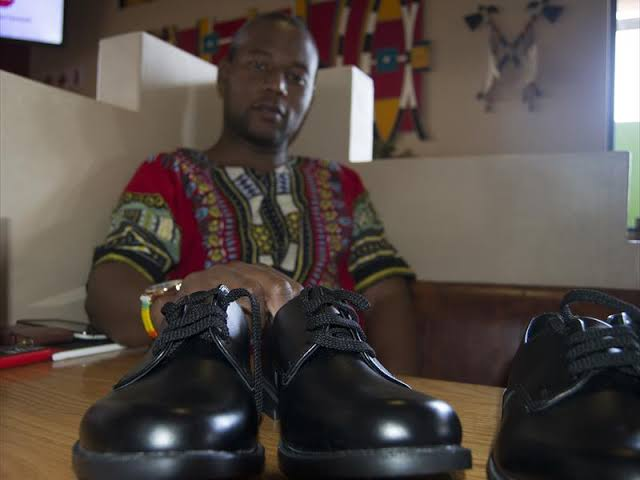 """Image result for Inkanyiso Shoes"""""""