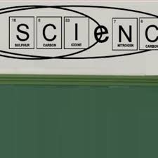 Science Vinyl Wall Decals Classroom From Iheartdecals On Etsy