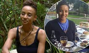 I'm a Celebrity's Adele Roberts urged fans to give up sugar after ...