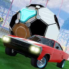 jogue rocket soccer derby no poki