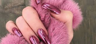 acrylic nails how to apply best