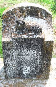 Gladys Fay Beck (1910-1912) - Find A Grave Memorial