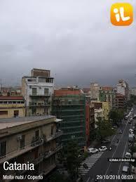 Foto meteo - Catania - Catania ore 8:03 » ILMETEO.it