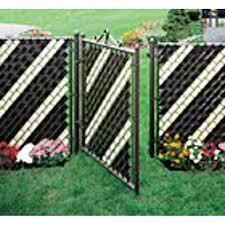 Bestselling Fence Weave Link Fence Filler Beige Sandalwood 250 Feet Roll Walmart Com Walmart Com